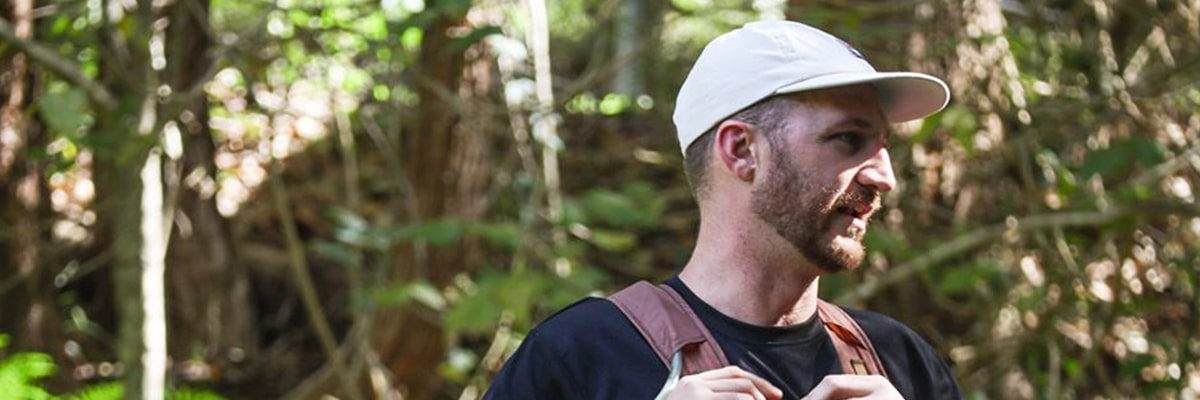 Shane Stedwell on the Board of Directors at the Kokoda Youth Foundation completed the Kokoda Virtual Challenge